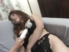 Asian sex from Tokyo in a...